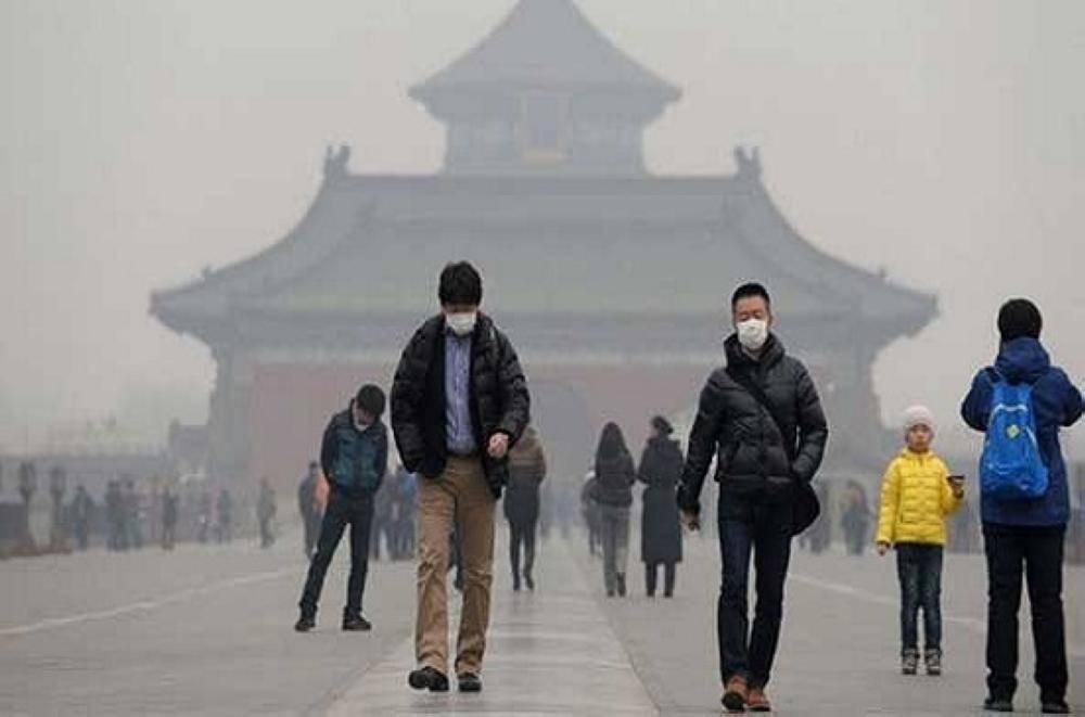 الصين قد تزيد متوسط العمر المتوقع إذا التزمت بمعايير جودة الهواء