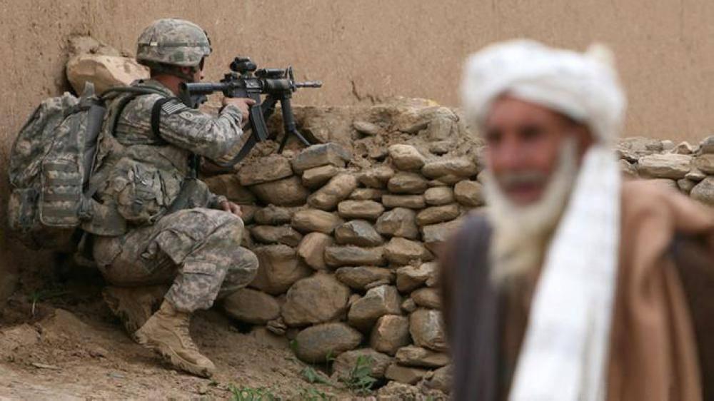 القوات الأمريكية في أفغانستان تعلن مقتل قيادي داعشي