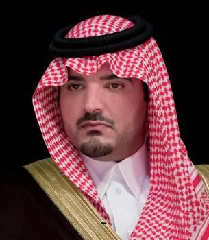 وزير الداخلية الأمير عبدالعزيز بن سعود بن نايف
