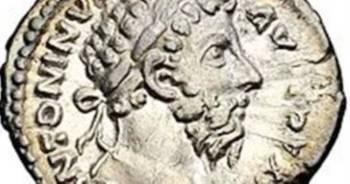 العملة الرومانية