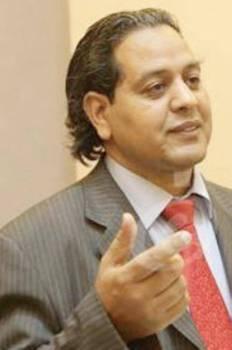 عبدالله السمطي