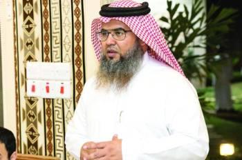 د. أحمد آل غرسان الغامدي ـ أستاذ علم الجريمة Ghrsan33@hotmail.com
