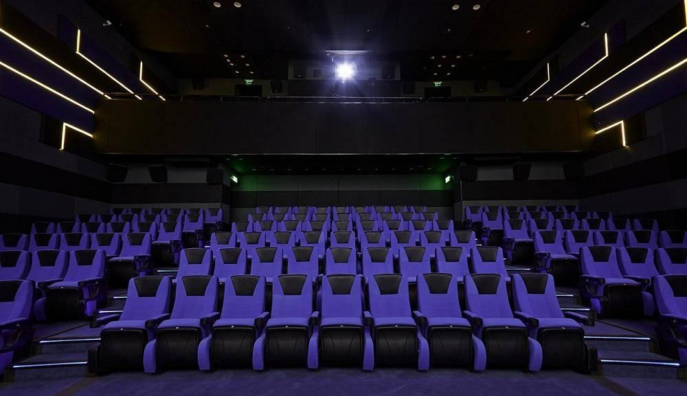 افتتاح أول سينما في جدة.. الاثنين القادم