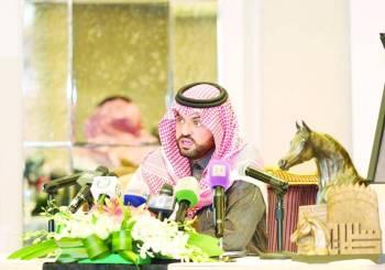 الأمير فهد بن خالد بن سلطان