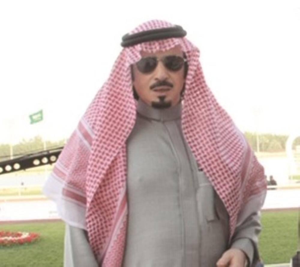 مطلق بن مشرف