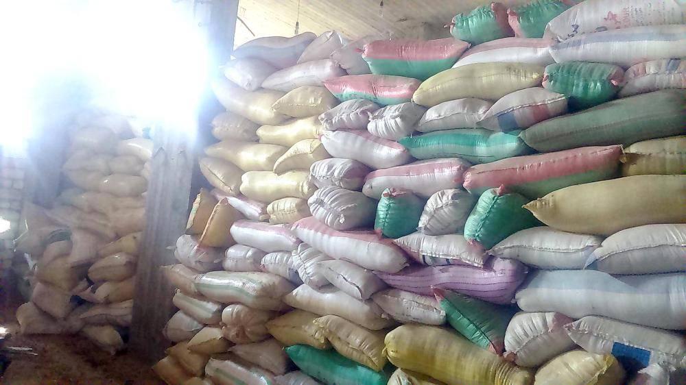 اتفاق شركات الأرز للتحكم في الأسعار تسبب بفرض معظم الغرامات.