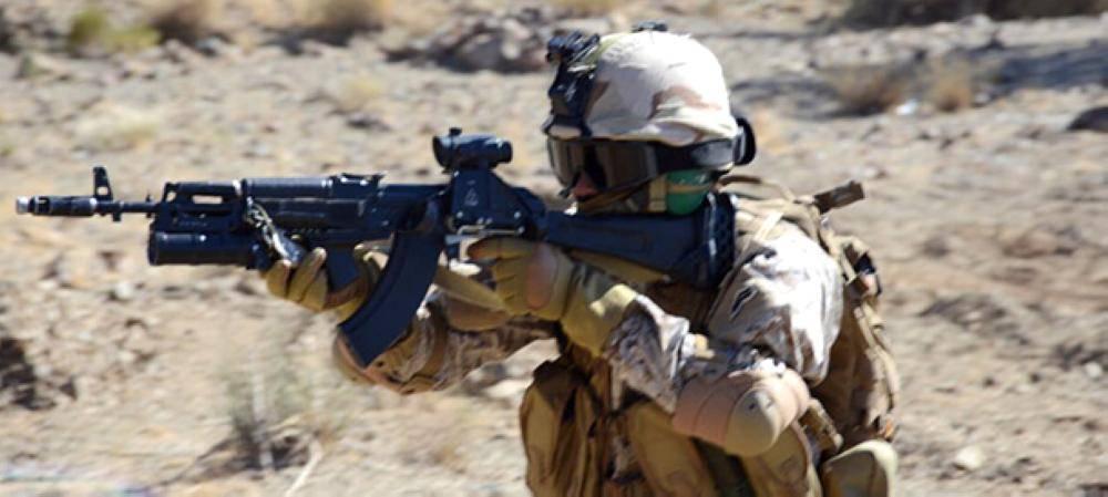 تهدف الحوكمة إلى صناعة مؤسسة عسكرية حديثة تمتلك قوات عسكرية محترفة.