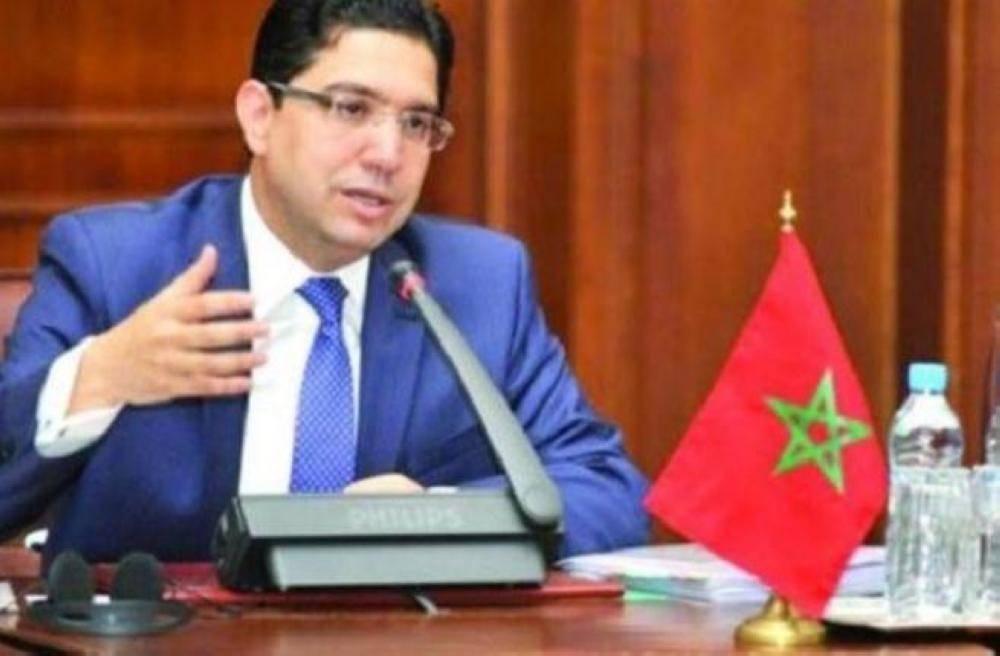 بوريطة ينفي سحب سفيري المغرب من الرياض وأبوظبي