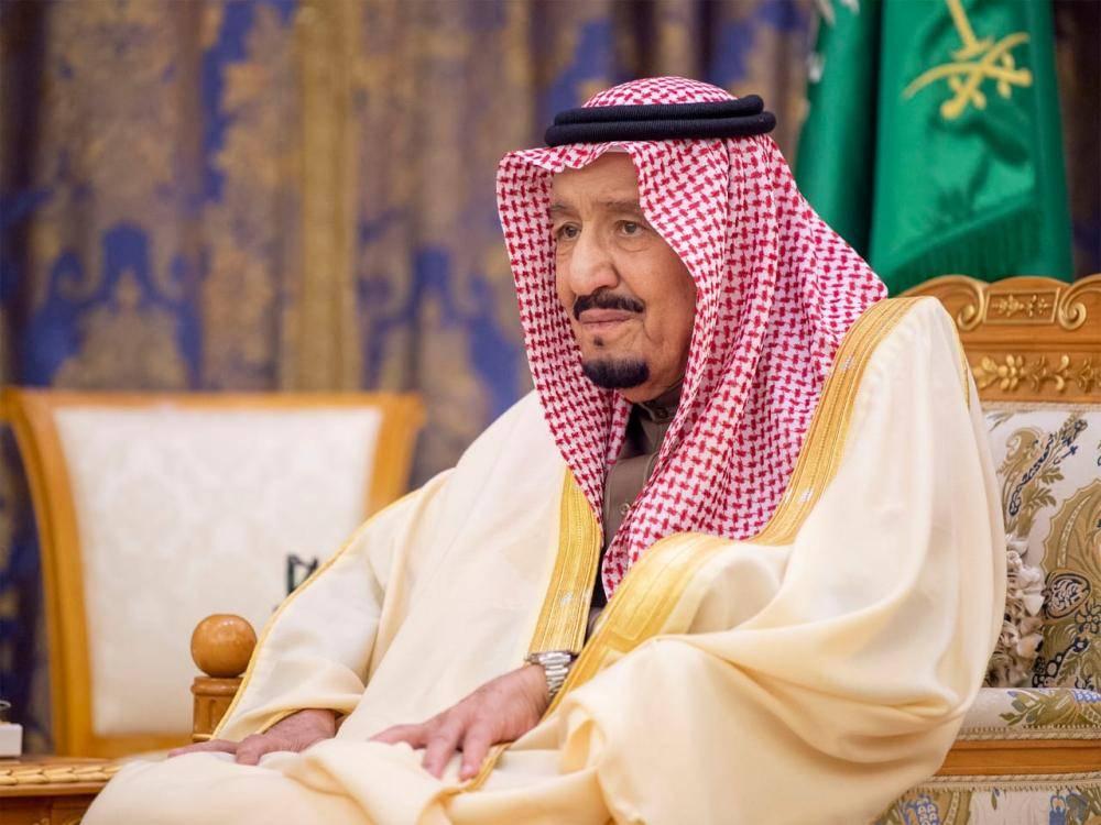 أمام الملك سلمان.. السفراء المعينون حديثاً لدى دول شقيقة وصديقة يؤدون القسم