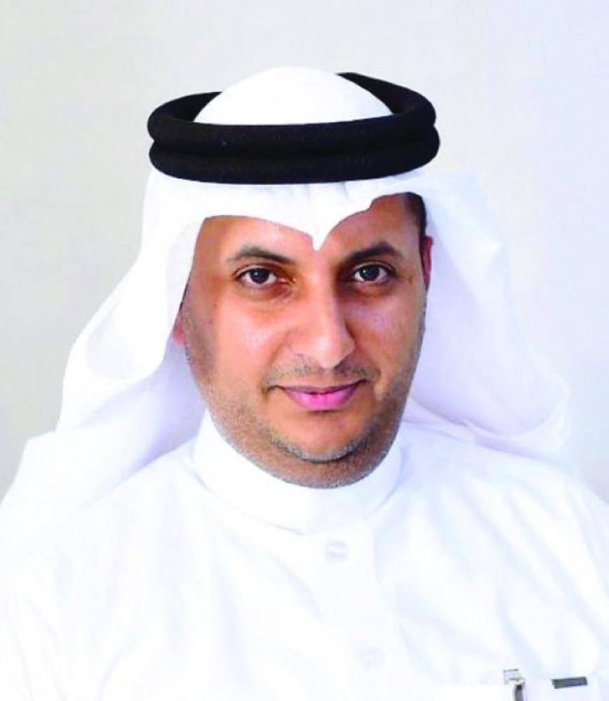 مدير سياحة الطائف د. علي آل زايد
