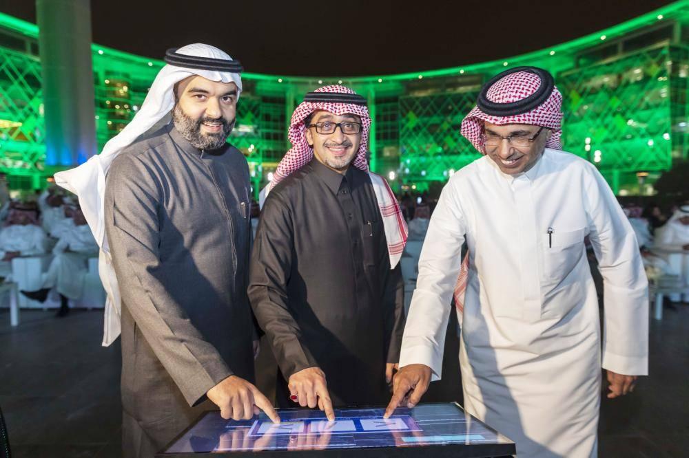 مليون مستفيد من «السعودية تبرمج» في 192 موقعاً داخليا و 139 دولة