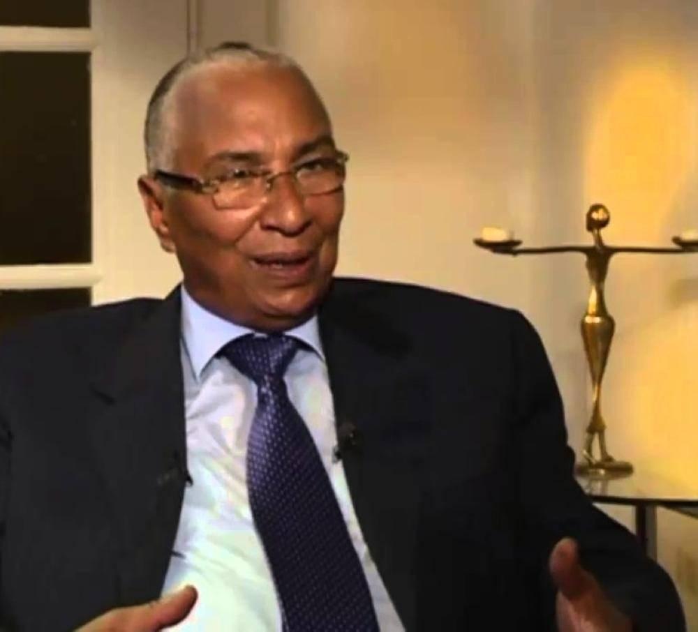 الدكتور محمد عبدالمطلب الهوني