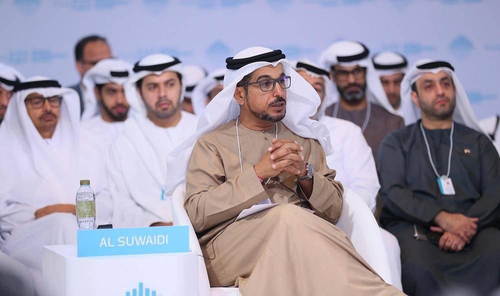 مبارك: السعودية أسست صناديق التنمية منذ 40 عاماً