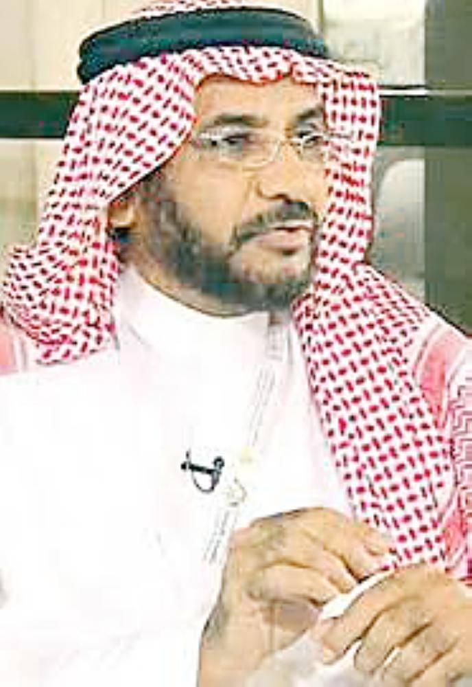 د. عبدالرزاق الصاعدي