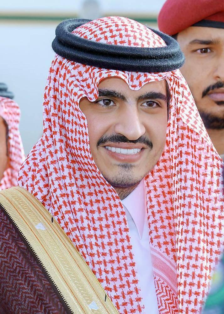 الأمير بدر بن سلطان