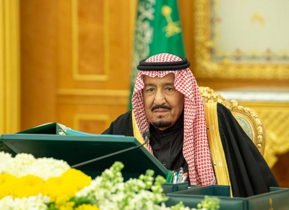 مجلس الوزارء: تفويض ولي العهد بالتوقيع على اتفاق إنشاء «مجلس التنسيق الأعلى السعودي الهندي»