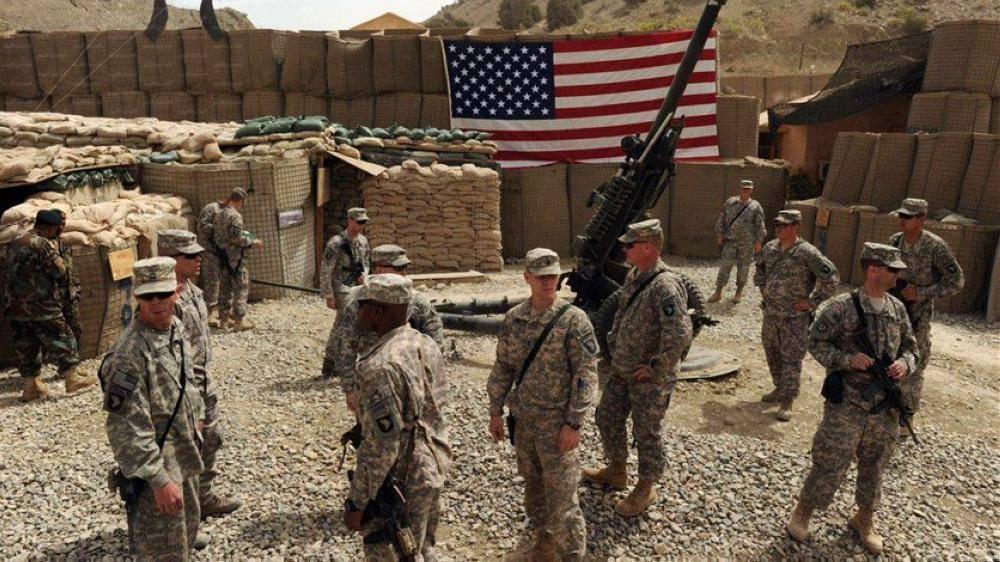 جنرال أمريكي: واشنطن قد تسحب أكثر من ألف فرد من قواتها في أفغانستان