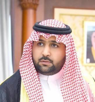 نائب أمير منطقة جازان الأمير محمد بن عبدالعزيز