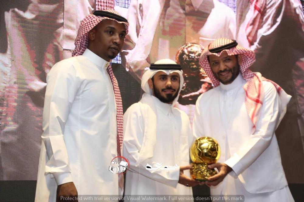كرنفال رياضي يزين حفل «عطاء 35» لفريق الهجرة - أخبار السعودية
