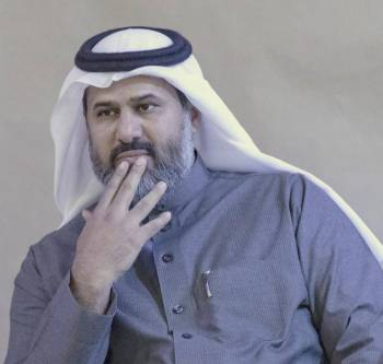 حمد الشمري