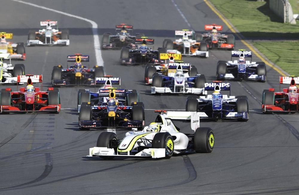 رسميًا.. سباقات الفورمولا 1 مجانًا على MBC Action