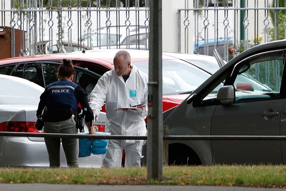 إصابة مواطن سعودي في الهجوم الذي استهدف مسجدين في نيوزيلندا
