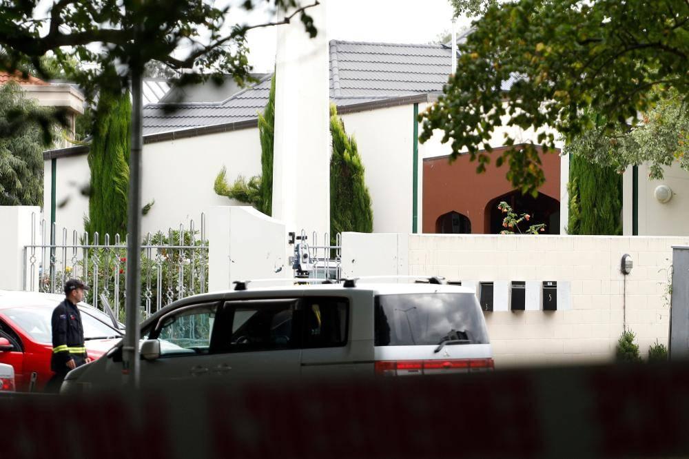 روايات دامية من #حادث_نيوزيلندا_الإرهابي ..