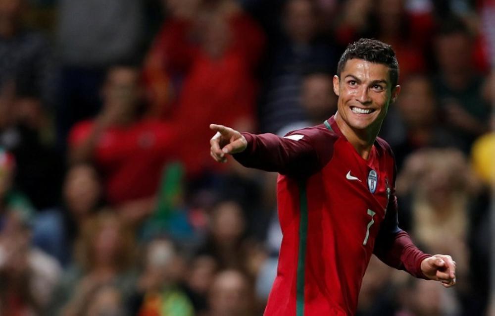 استدعاء رونالدو لتشكيلة البرتغال لأول مرة منذ كأس العالم