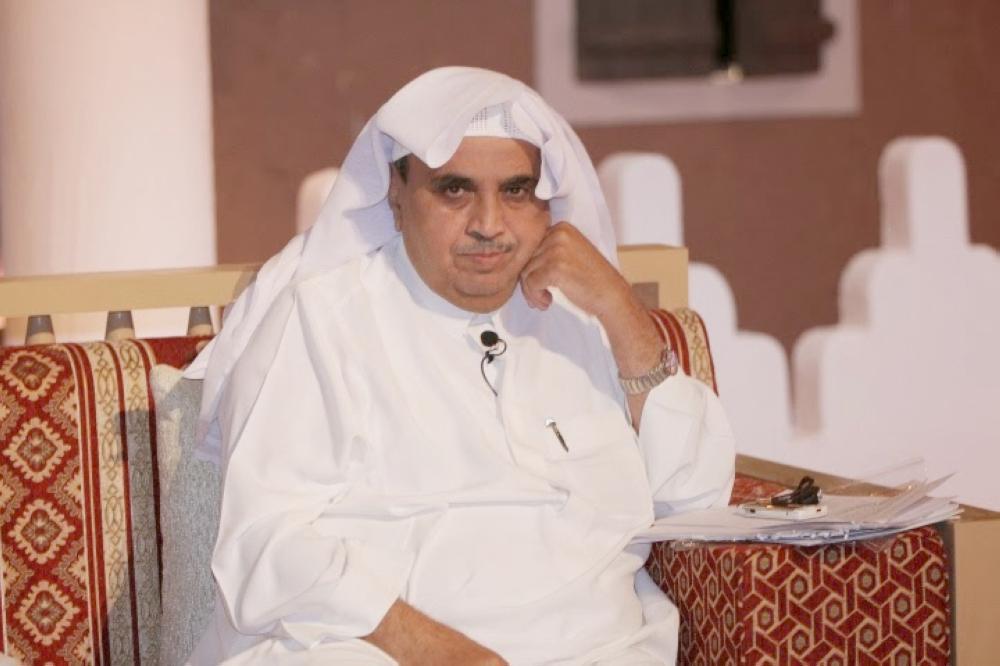 محمد الشقحا
