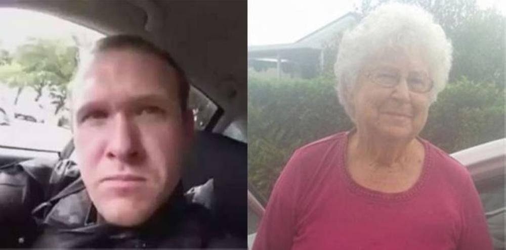 ماذا قالت جدة السفاح الأسترالي عن حفيدها بعد #حادث_نيوزيلندا_الإرهابي ؟