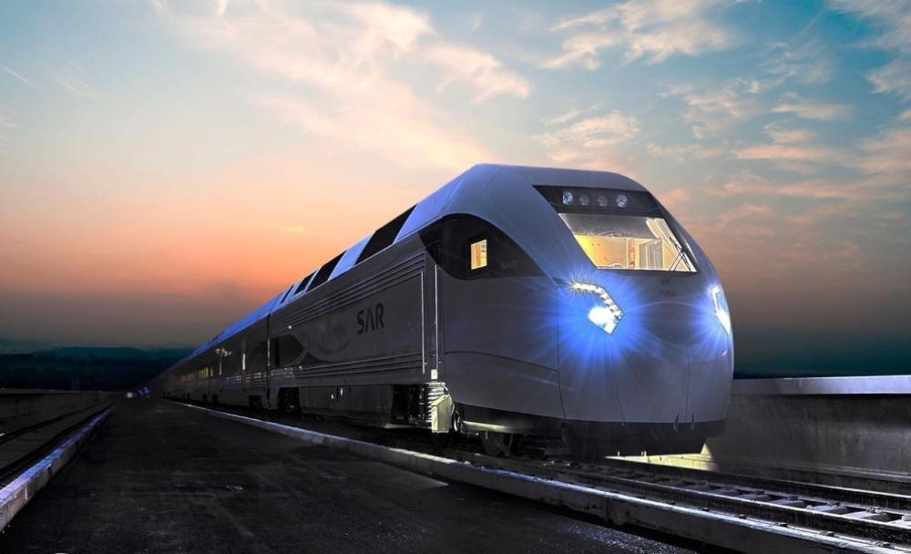 «سار»: 2000 ريال غرامة المعتدين على «السكك الحديدية».. و100 ألف والسجن للمخربين
