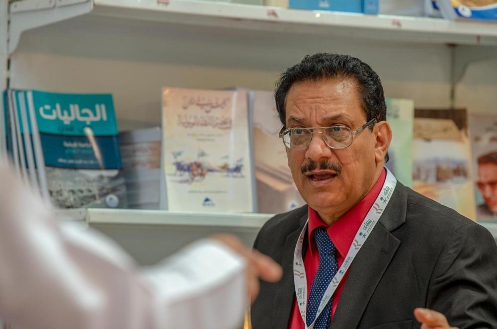 وزير الثقافة اليمني