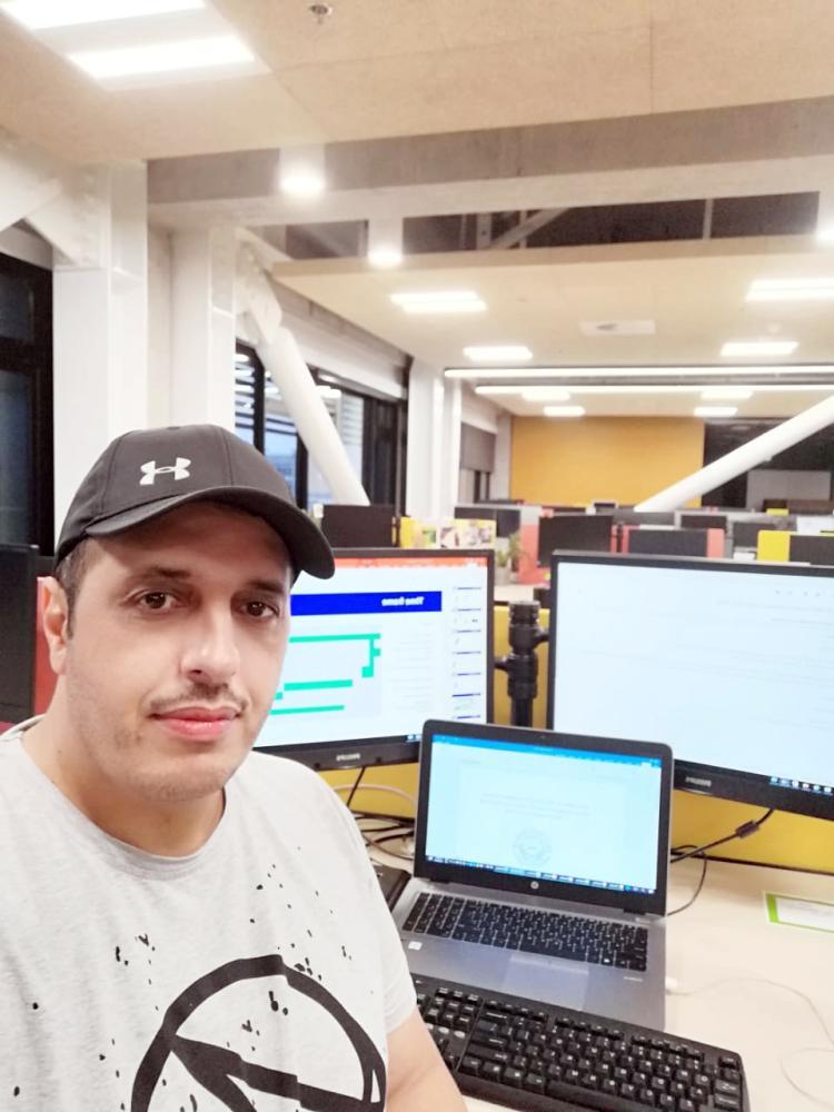 الناجي خالد الشدوخي