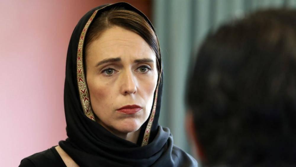 رئيسة وزراء نيوزيلندا: منفذ مجزرة المسجدين «سيواجه كل قوة القانون»