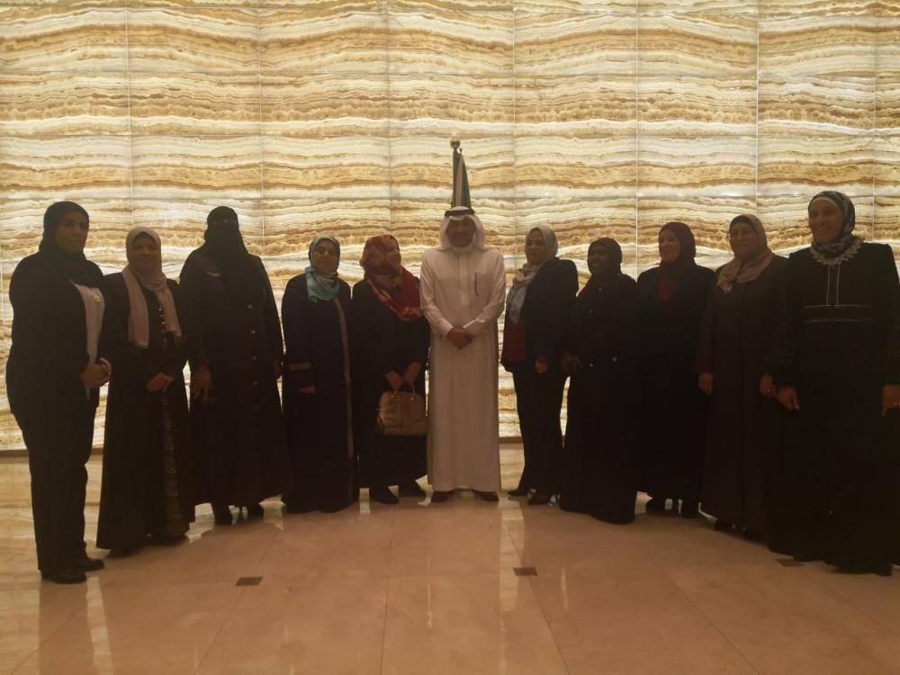خالد بن فيصل: المرأة السعودية أصبحت شريكاً فاعلاً ومؤثراً