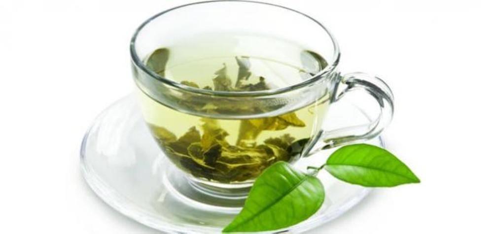 الشاي الأخضر.. فوائد صحية لا تتوقعها
