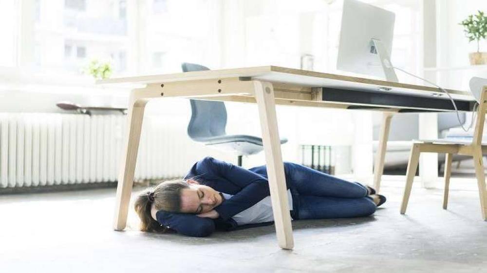 مفاجأة.. النوم أفضل من الرياضة لفقدان الوزن !