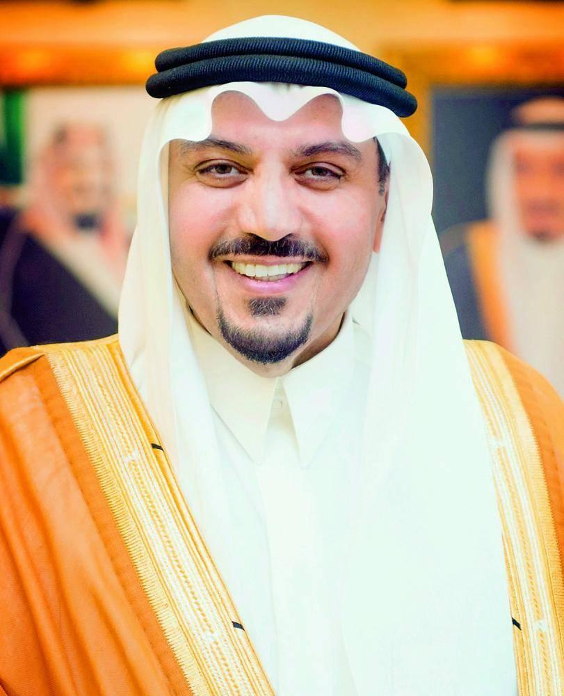 الأمير فيصل بن مشعل