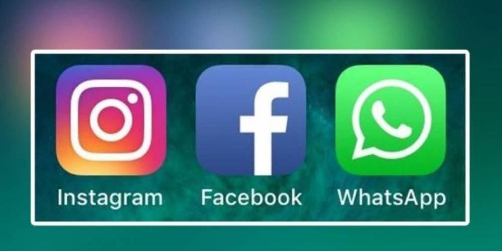 تعطل «فيسبوك» و«واتساب» و«إنستغرام» حول العالم