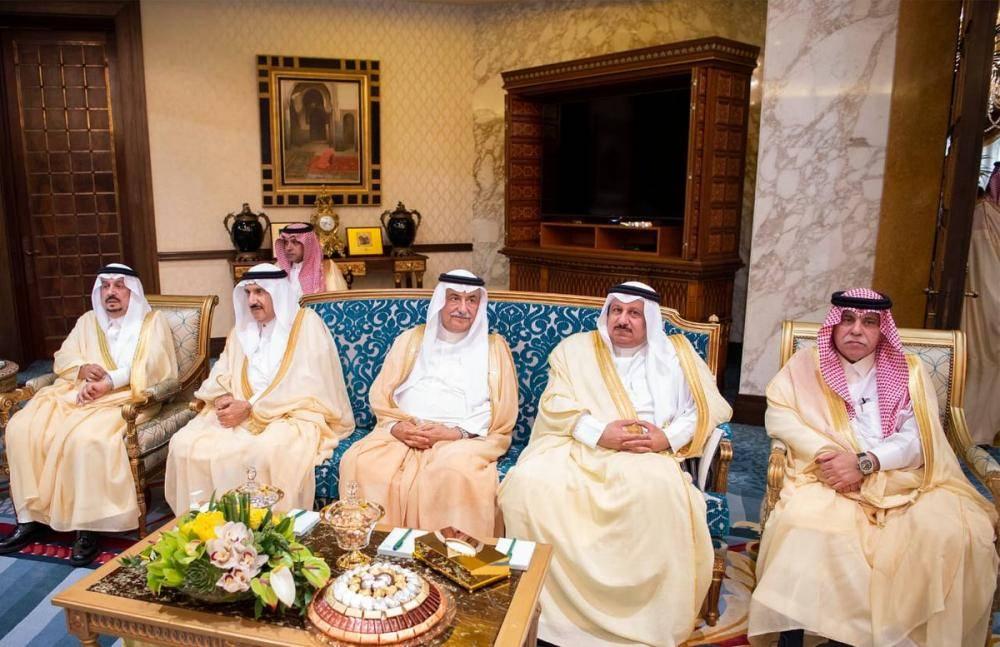 خادم الحرمين الشريفين يعقد جلسة مباحثات مع رئيس جمهورية اندونيسيا 1219954.jpg