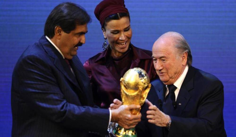 قطر في ورطة.. الكويت على خطى عمان ترفض شروط «فيفا»