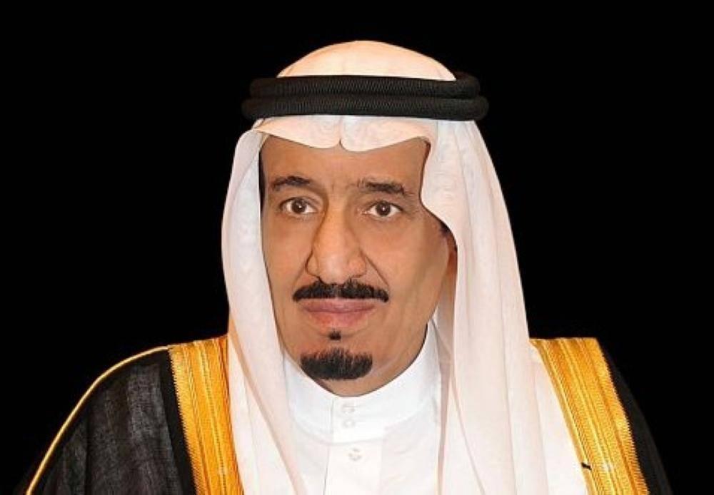 الملك سلمان يبحث مع قائد القيادة المركزية الأمريكية مستجدات الأحداث