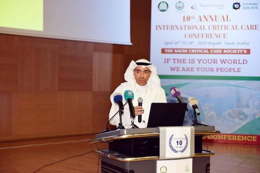 «مدينة سلطان الطبية» تنظم المؤتمر الدولي الـ10 لطب العناية الحرجة بـ«جامعة الفيصل»