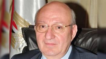 السفير حمدي