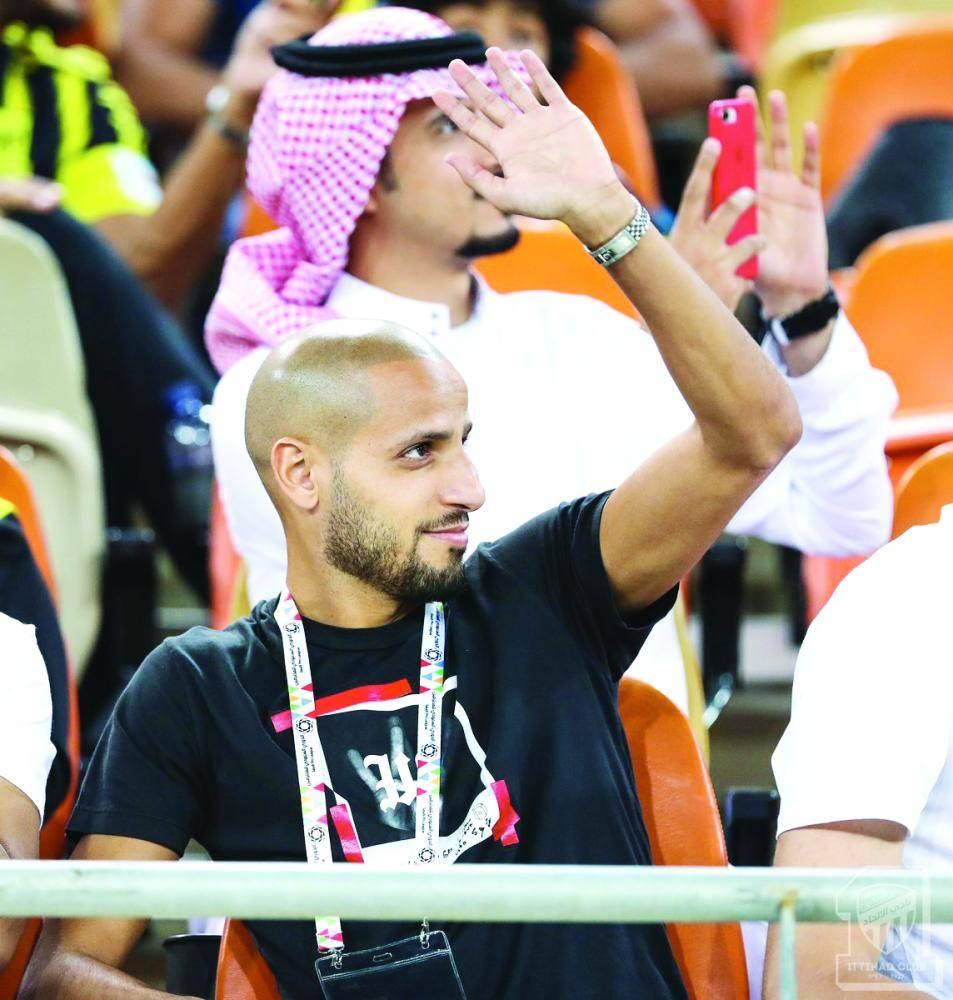 كريم الأحمدي
