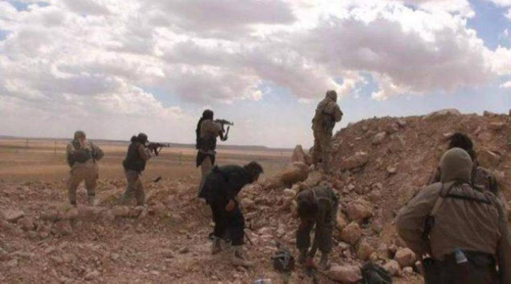 «داعش» يقتل العشرات من قوات الأسد والموالين لها خلال 48 ساعة