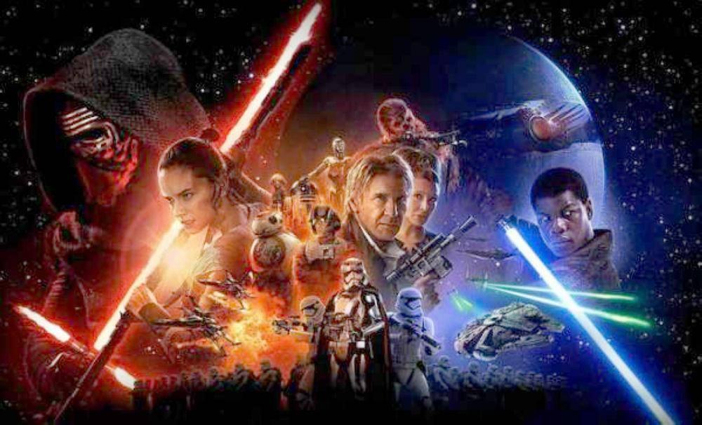 «حرب النجوم».. مفاجأة مدوية في الجزء التاسع