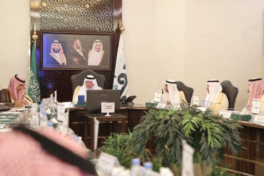 خالد الفيصل: «مكة» النافذة التي يقاس من خلالها تقدُّم المنطقة