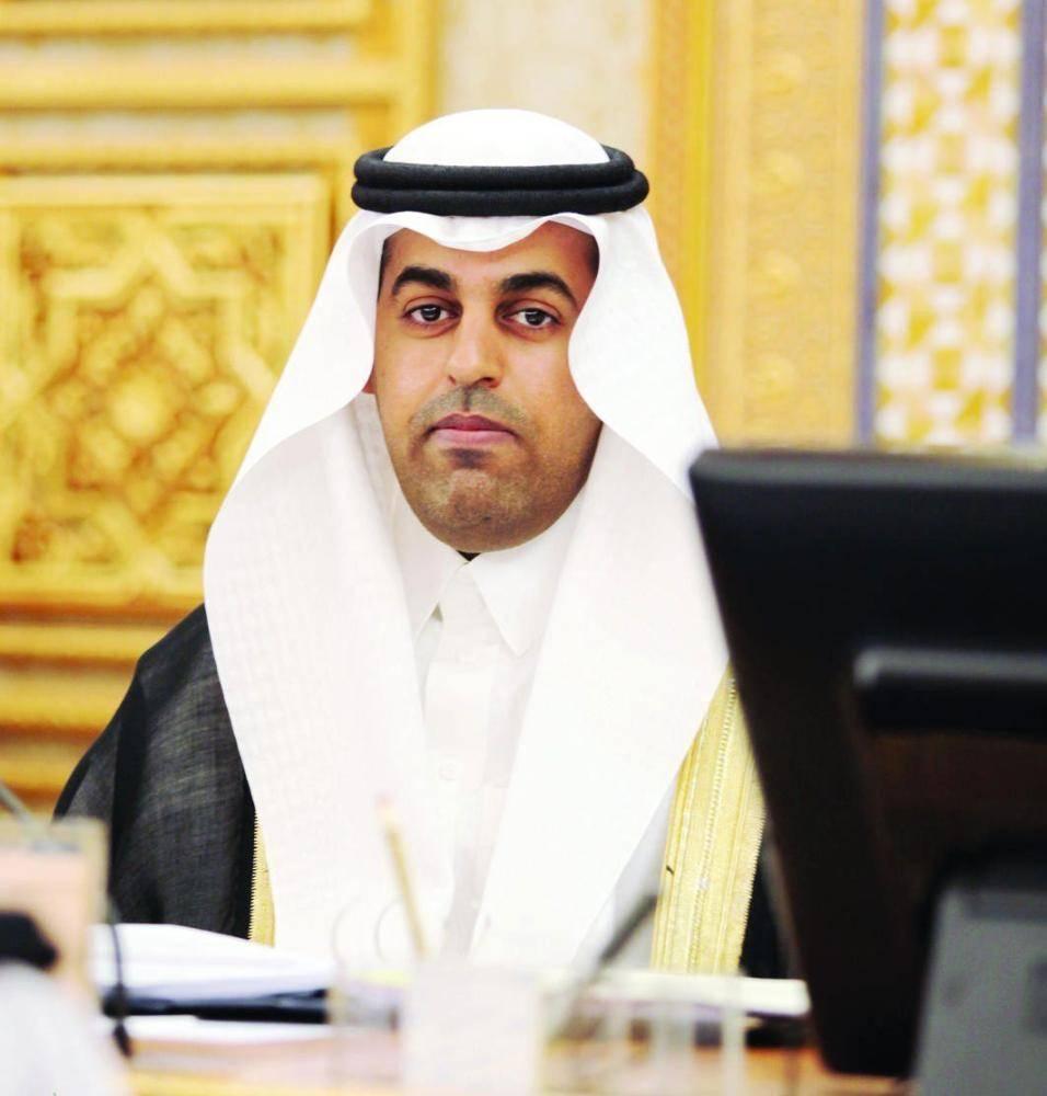 البرلمان العربي يُدين الهجوم الإرهابي الذي استهدف «مباحث الزلفي»