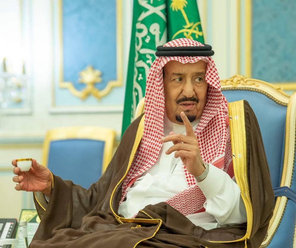 الملك سلمان لمسؤولي «البلدية والقروية»: ارفعوا مستوى الخدمات وكثفوا الجهود لتحقيق التطلعات